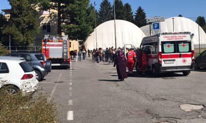 Allarme bomba, scuola evacuata
