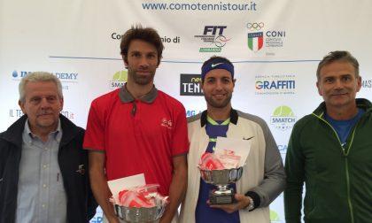 """I risultati del """"Como Tennis Tour"""""""