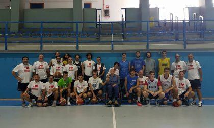 Basket serie C il Malacarne entra nel vivo oggi 3° turno