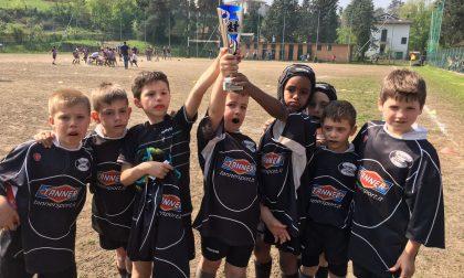 Rugby Como giovani al via, Under18 ko