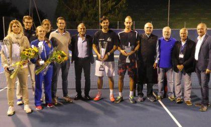 Open di Cantù tennis, al via sabato