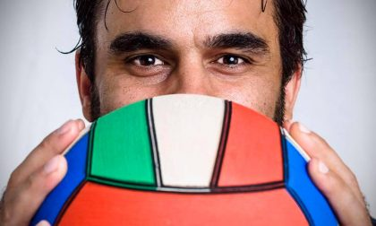 """Pallanuoto Como il """"pres"""" Giovanni Dato apre la stagione"""