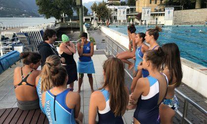 Como Nuoto squadre al via, il 17 presentazione ufficiale