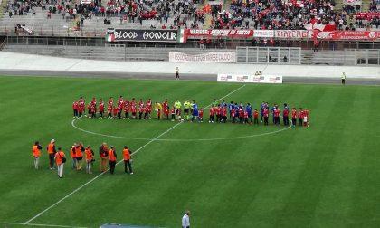 Calcio: il Como vince il derby contro il Varese