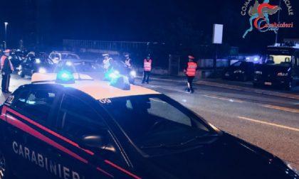 Stop stragi del sabato sera: 7 denunce per guida in stato d'ebbrezza e 3 attività multate