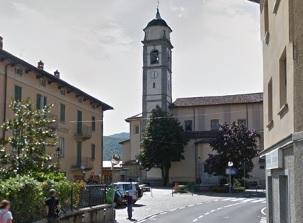 Doppia caduta: due incidenti in moto a Bellagio