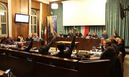 """Consiglio comunale a Mariano, Crippa sull'aggressione: """"Non è la verità"""""""