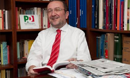 """Brambilla presenta il suo libro """"Il Referendum inutile e l'autonomia necessaria"""""""