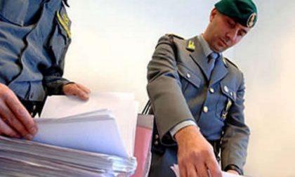 Operazione di polizia giudiziaria: indagato Alberto Brivio per fatture inesistenti e riciclaggio