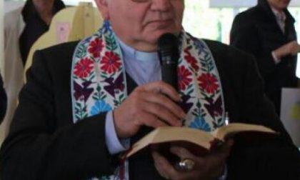 Morto il parroco di Cabiate