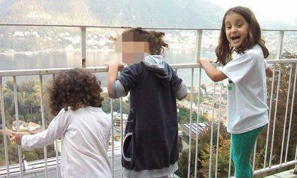 Incendio Como: è morta anche la quarta figlia I VOLTI