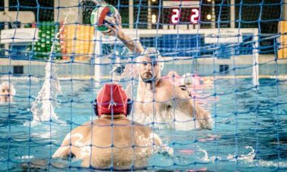 Pallanuoto maschile la Como Nuoto debutta a novembre