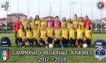 Calcio femminile Brescia azzanna la Como 2000 Primavera