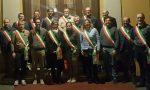 Como Acqua: 16 sindaci al Consiglio comunale di Como per chiedere il sì