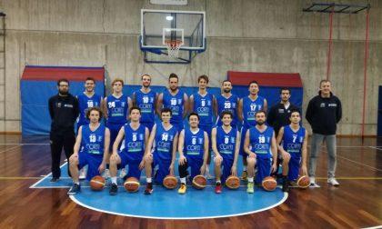 Basket Promozione Inverigo a caccia di riscossa a Giussano
