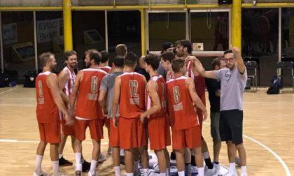Basket C Silver: a segno sia Cantù che Rovello