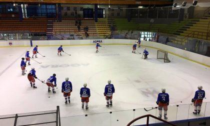 Palazzetto di Casate chiuso al pubblico: a rischio il Torneo Gosetto dell'Hockey Como