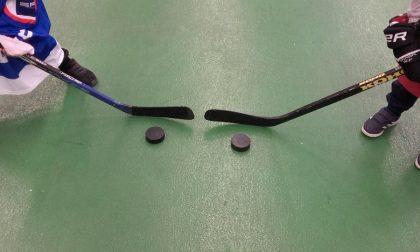 Hockey Como la giovane lariana Matilde Fantin convocata in azzurro