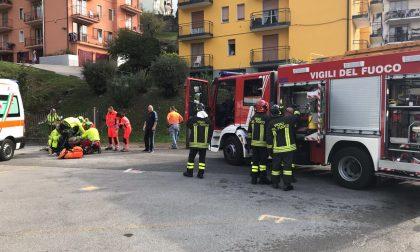 Gravissimo incidente: ferito un 27enne