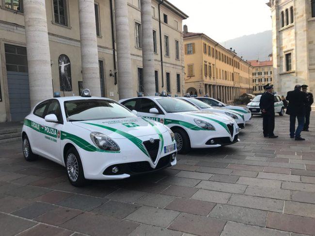 Parcheggiatori abusivi, Blitz dei Carabinieri di Assisi a Santa Maria degli Angeli