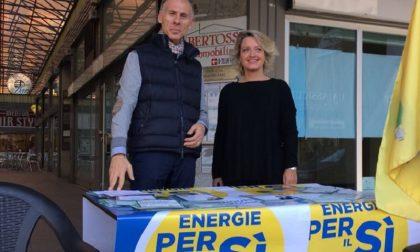 Energie PER l'Italia in piazza per il Si