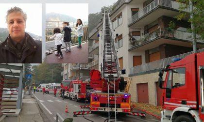 Tragedia Como, intervento in Consiglio: il padre aveva usufruito della Borsa Lavoro