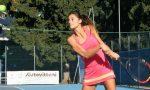 Tennis, sfida a Mariano tra le migliori