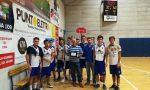 Basket Promozione oggi apre il derby Cernobbio-Figino