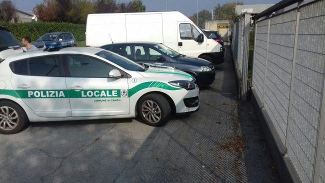 Guida in stato di ebrezza automobilista di Cucciago sei volte oltre il limite
