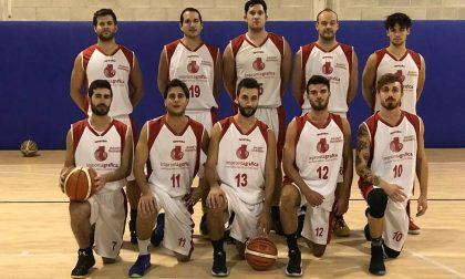 Basket serie D oggi i derby Cabiate-Cadorago e Albavilla-Villa Guardia