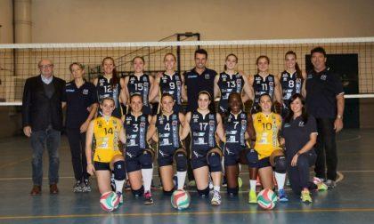 Pallavolo femminile domani Albese Volley apre contro Lurano