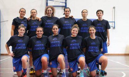 Basket femminile domenica a Mariano il derby di B