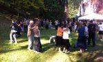 Grande successo per l'ottobrata nel parco di Villa Padulli