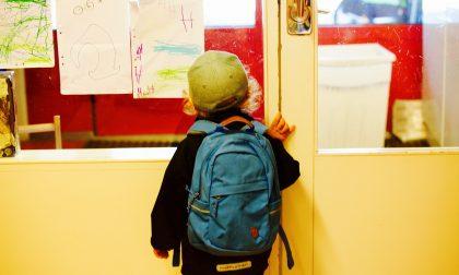 Scuola di Sagnino: allagate quattro aule
