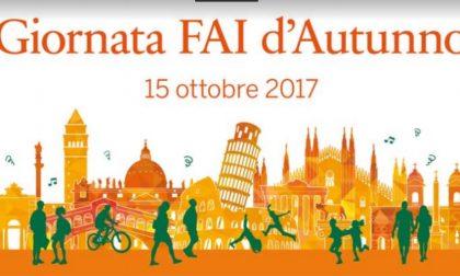 Giornata FAI d'Autunno: gli eventi di Como e provincia