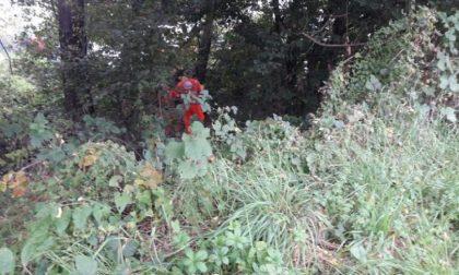 Giallo svelato: ecco chi è l'uomo morto a Senna Comasco dopo la caduta in moto