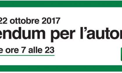 Anzano, dibattito sul referendum del 22 ottobre