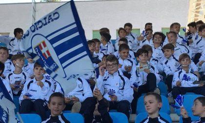 Calcio Como 1907 successo per gli Juniores