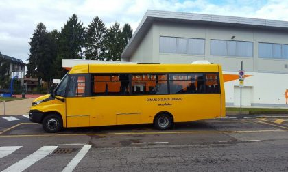 Mensa e scuolabus al via le iscrizioni