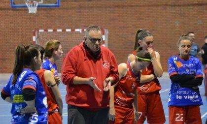 Basket femminile la Nonna Papera Mariano riprende l'attività martedì 1 settembre