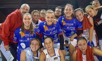 Basket femminile doppio colpo delle squadre marianesi