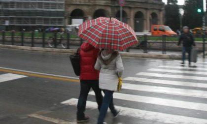 Meteo Lombardia: nel weekend in arrivo una debole perturbazione