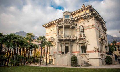 Nuovo museo Villa Bernasconi: è la casa che parla ai visitatori FOTO