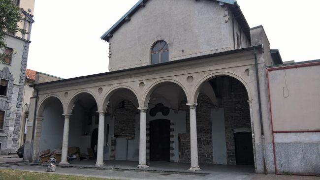 Ordinanza anti-accattoni a Como, SI lancia raccolta firme