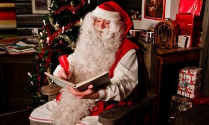 Ci siamo: domani apre la Casa di Babbo Natale a Cantù FOTO