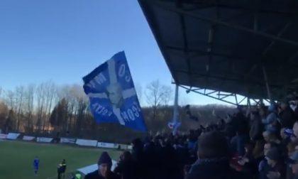 Festa Como: vinto il derby contro il Varese