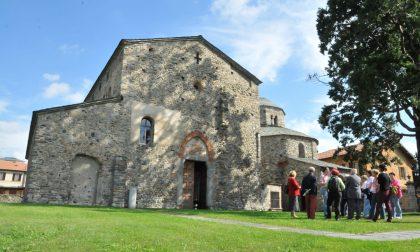 Basilica di Galliano: nuovi orari apertura al pubblico