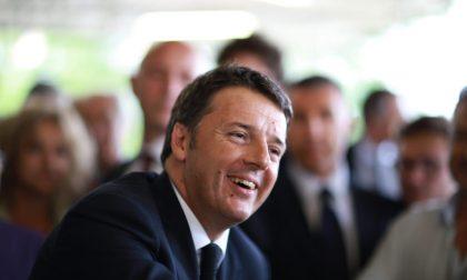 Irruzione naziskin Como botta e risposta tra Renzi e Salvini