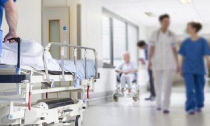 Ospedali in sovraffollamento: Sant'Anna e Sant'Antonio Abate al limite tra influenza e cadute sul ghiaccio
