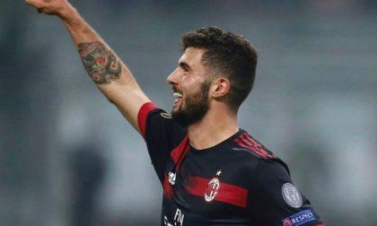 Pausa Serie A: Borja Valero ad Albavilla, Cutrone invece…